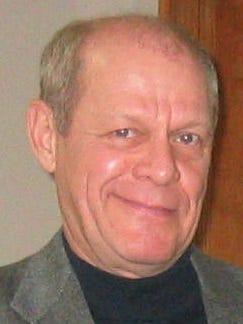 Randy Strauch
