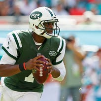 Will Geno Smith be the quarterback when the Jets face the Browns in Week 1?