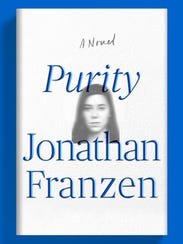 """Purity: A Novel"" by Jonathan Franzen looks at the"