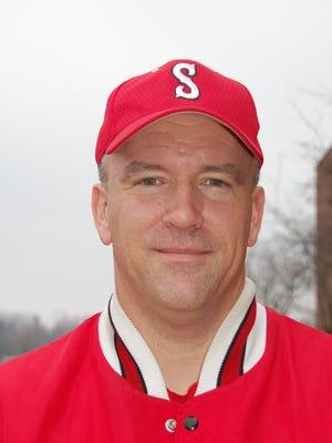 Scott Whitlock, Southport High School baseball coach.