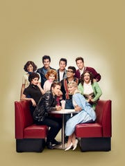 On Jan. 21, Fox will present 'Grease: Live,' an adaptation