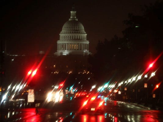 Government Shutdown Continues Without Resolution
