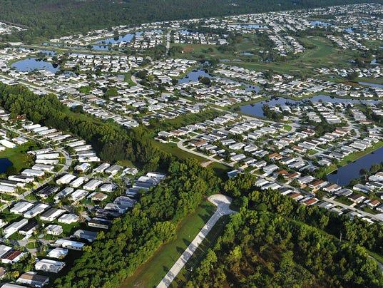 Port st lucie property values jump 11 2 percent - Port saint lucie property appraiser ...