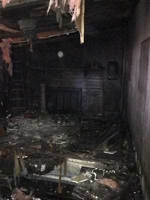 Smoke destroyed an Indianola family's home and everything in it during a house fire on Nov. 27. The Gomez family said with the community's help they've been able to get back on their feet quickly.