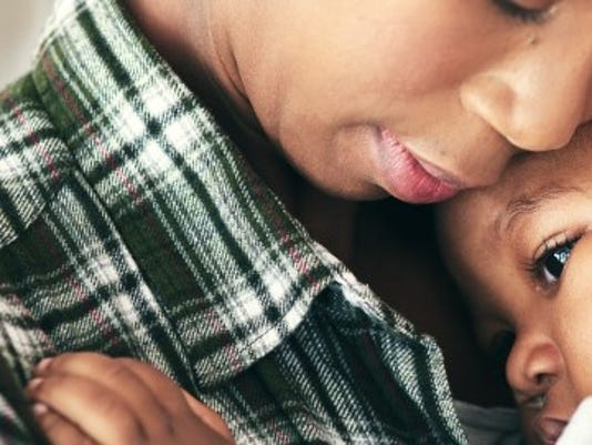 Parents of kids with heart defects at risk for PTSD, other mental health issues PHOTO CAPTION