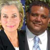 4th Congressional District Democratic primary runoff: Doris Lee Turner vs Brandon Brown