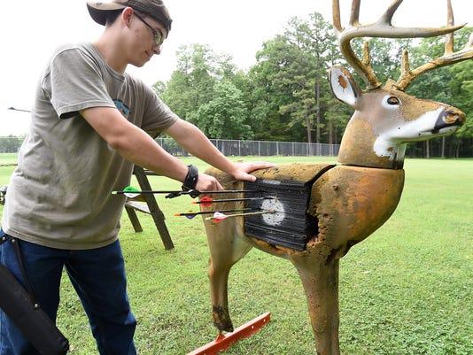 4 deer hunt