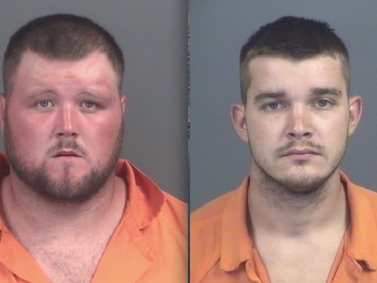 Timber Trace suspects St Charles-Kacz