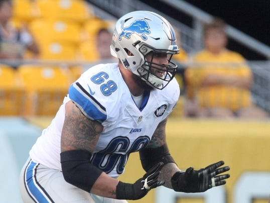 NFL: Preseason-Detroit Lions at Pittsburgh Steelers
