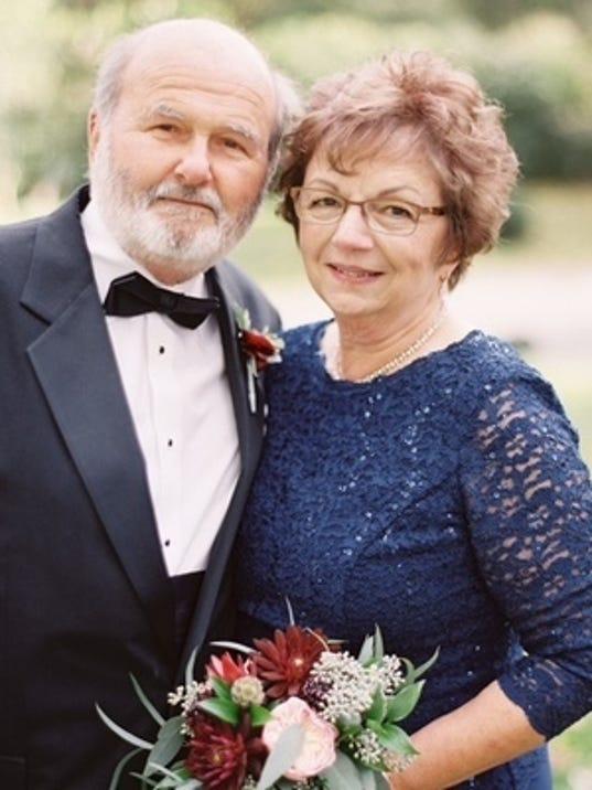 Anniversaries: Lynn Rodway & Charlotte Rodway