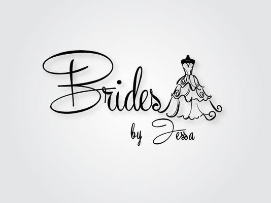 brides by jessa logo