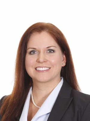Michelle Dennard  President and CEO  CareerSource Florida