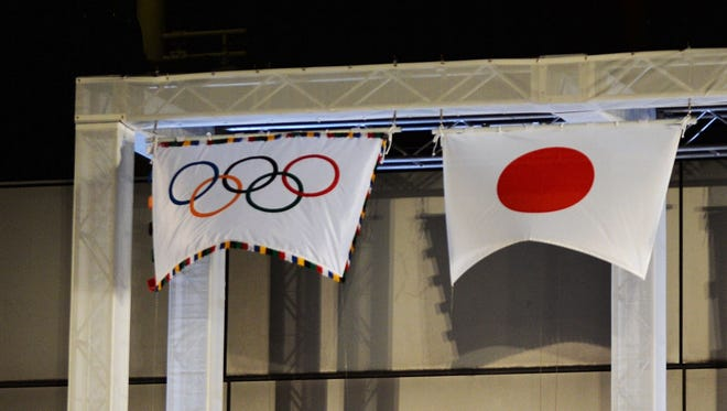 Organizers for the Tokyo Games have already made cuts in an effort to keep costs down.