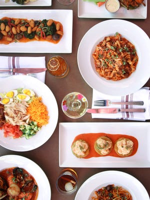 Arizona Restaurant Week is one of the many culinary events taking place in September.
