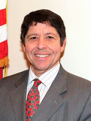 Rep. Paul Baumbach