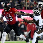 Northern Illinois football downs Western Michigan, ends Broncos' MAC title hopes