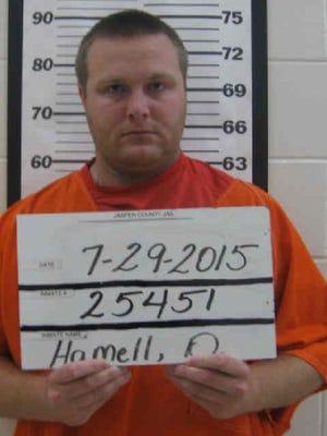 Dustin S. Hamell