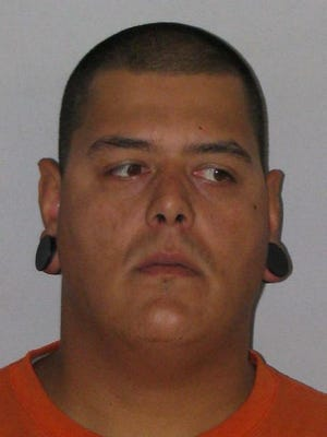 Joshua O. Torres was arrested Friday, accused of failing to register as a sex offender.