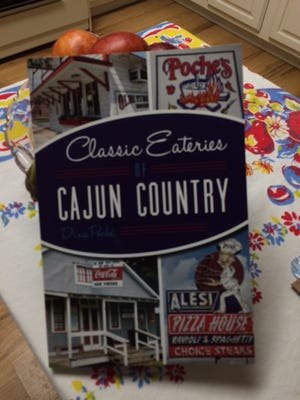 A new book by a Lafayette writer features about 40 of Acadiana's classic eateries. A book signing and boucherie cooking demo will happen Saturday in New Orleans