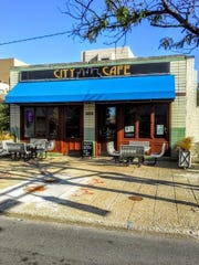 City Cafe celebrates 20 years in business with free cake and 20 percent of food