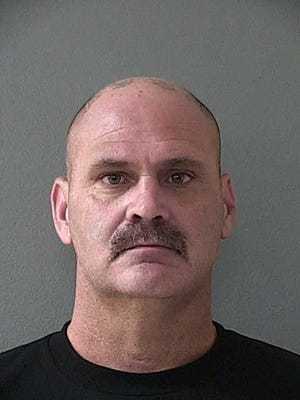 Anthony Criswell, 42, was booked Friday into the Wayne Brown Correctional Facility in Nevada City on at least two charges including burglary and possession of a methamphetamine. All arrested are innocent until proven guilty.