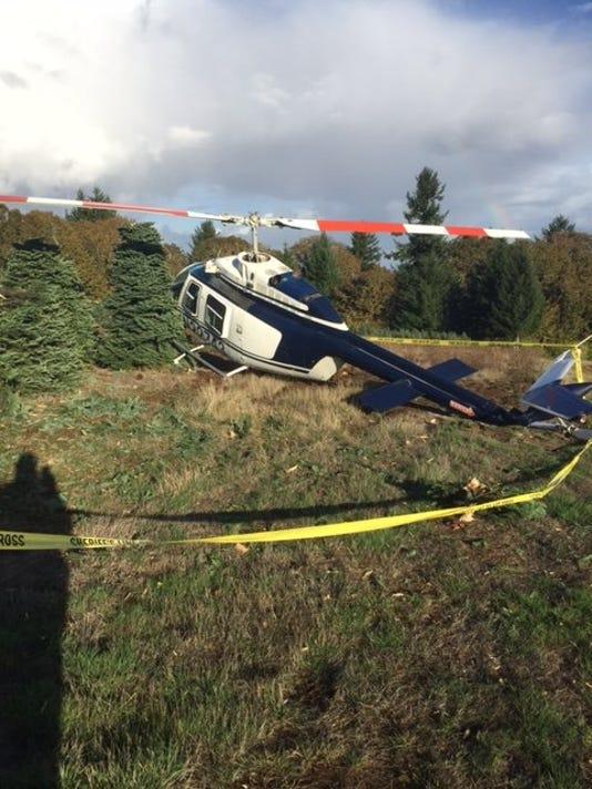 helicopter crash polk county