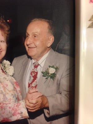 Anthony DePinto, 89, of Greece