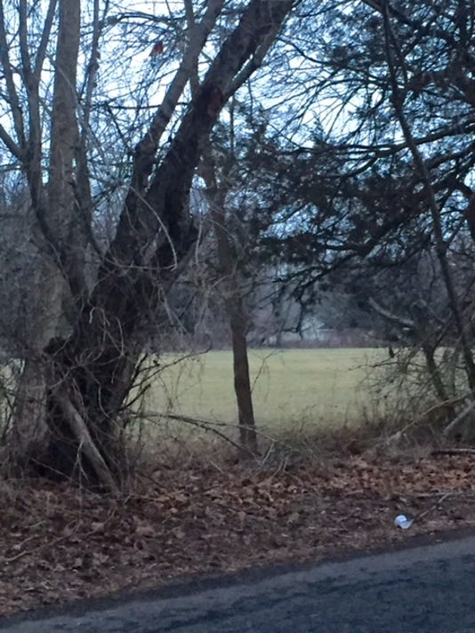 Toms River Smith Road property