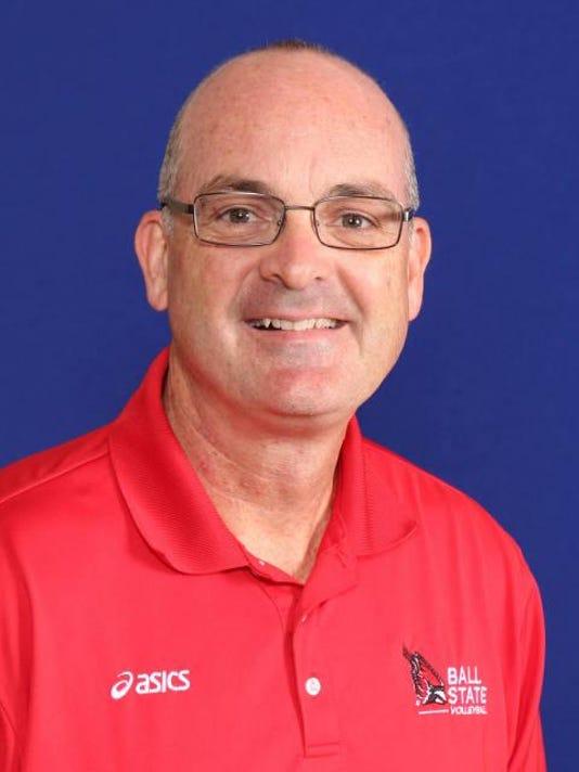 Joel Walton