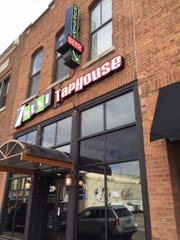 7 West Taphouse opened in December in downtown St.