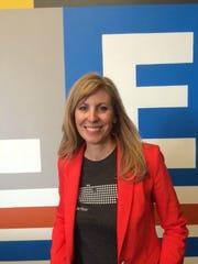 Martha Ivester of Google Fiber