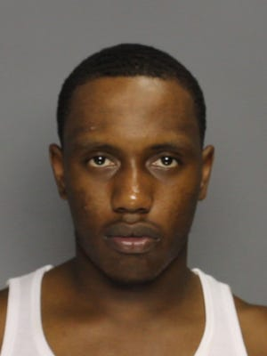 Taquan Harris, 24, of Newark has been sentenced in connection to the killing of Joseph Micalizzi.