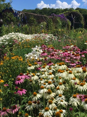 The Garden Door hosts its annual open house July 9 near Sturgeon Bay.