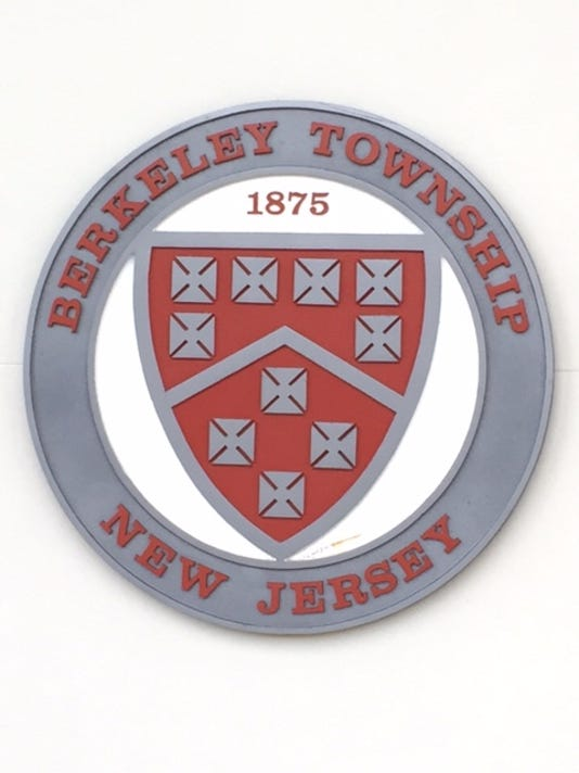 Berkeley Township seal