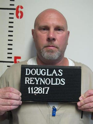 Douglas Allen Reynolds will be eligible for parole on Oct. 22. Reynolds killed Terri Rose Lindsley and her family is asking for help to keep him behind bars.