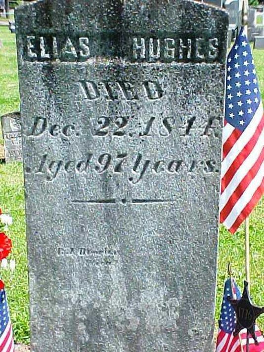 Elias Hughes