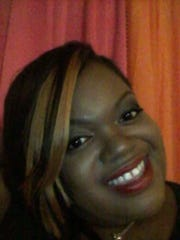 Alexis Glover, owner and operator of Touch of Soul.