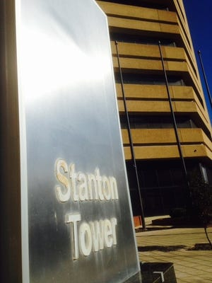 CDK Global Inc., which spun off from ADP Inc. a year ago, is closing its Downtown El Paso office with 87 employees in the 100 Stanton Tower.