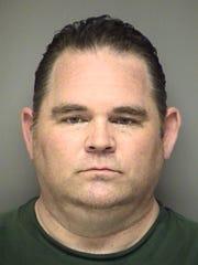 Jeffrey Winston Forrest, November 2016 Reporter-News file photo