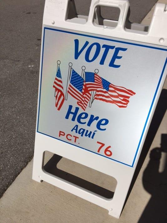 Voting loophole