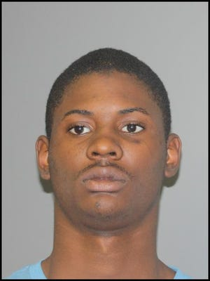 A judge sentenced Jquan Brinkley, 17, to 17 1/2 to 40 years in prison.
