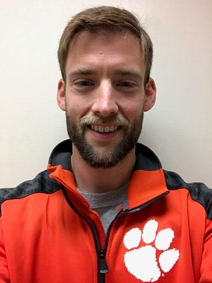 Adam Coates is a Ph.D. candidate and teaching instructor at Clemson University in the Department of Forestry and Environmental Conservation.