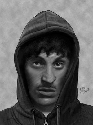 Mauldin police need help identifying this suspect after a man was shot and robbed Wednesday night.