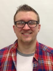 Brandon Larkins is Salem's new boys swimming coach.