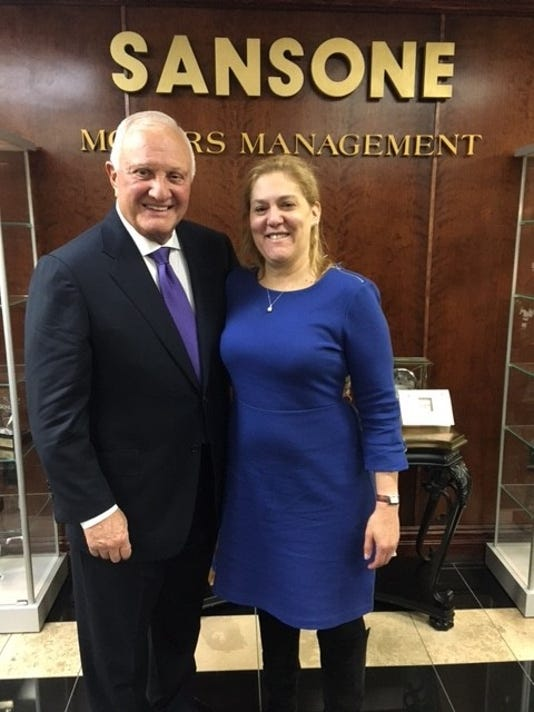 Central Jersey: The Valerie Fund receives $1. 6 million in donations PHOTO CAPTION