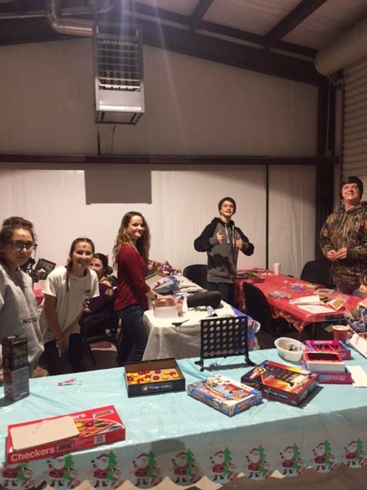 Faith, Love & Hope Foundation Christmas Shoppe