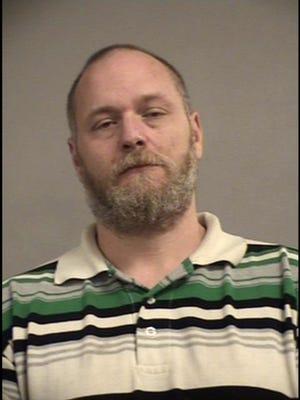 William McKee, 43