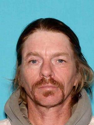 Christopher Hugg, 45, of Tuckerton.