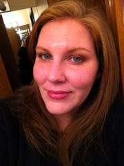 Erin Carey died of a heroin overdose in September.
