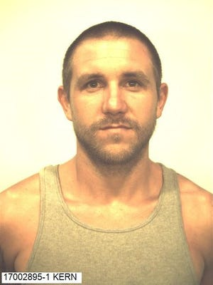 Charged with burglary in Palm Bay